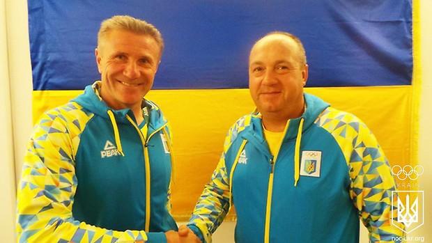Мильчев: «Наконец-то моя мечта осуществилась, ястал знаменосцем сборной Украины»