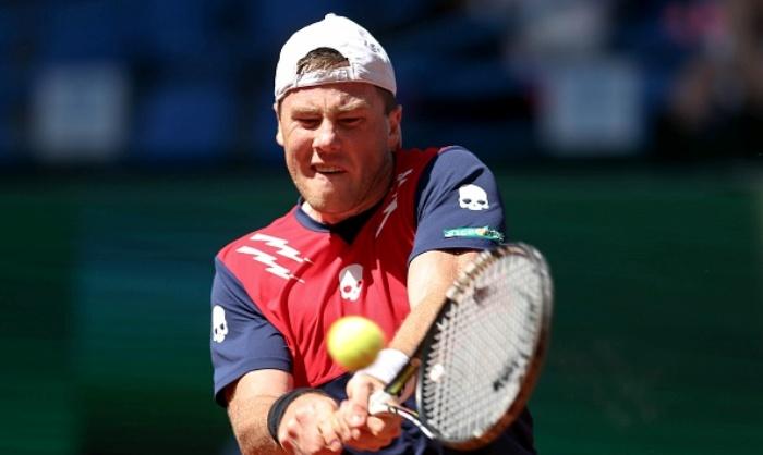 USOpen (ATP). Марченко обыграл Додига ивышел во 2-ой круг