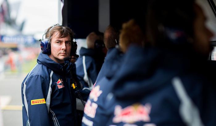 Джеймс Ки вполне может стать лучшим конструктором Ф1— Тост