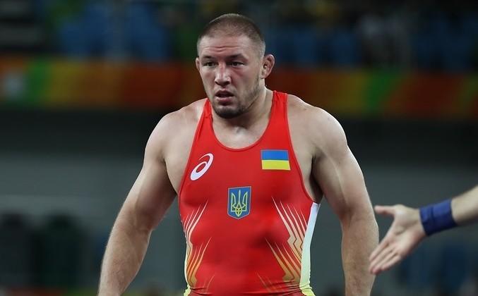 Валерий Андрейцев, НОК Украины