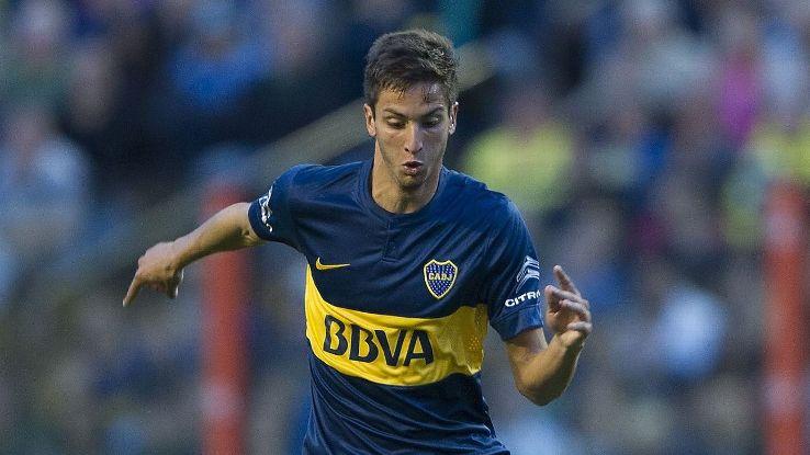 «Милан» подпишет юного уругвайца за12млневро