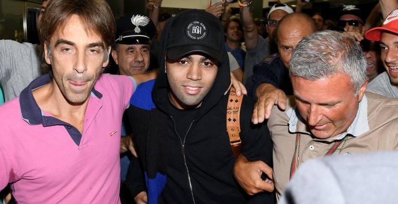 «Спортинг» выручил рекордную сумму затрансфер Жоау Мариу в«Интер»