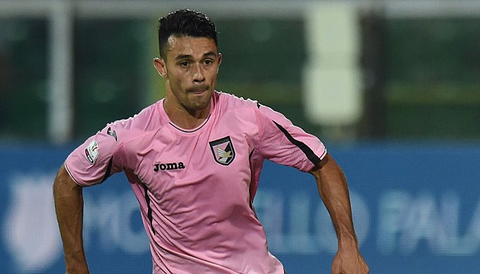 «Спартак» договорился опереходе Гонсалеса из«Палермо»