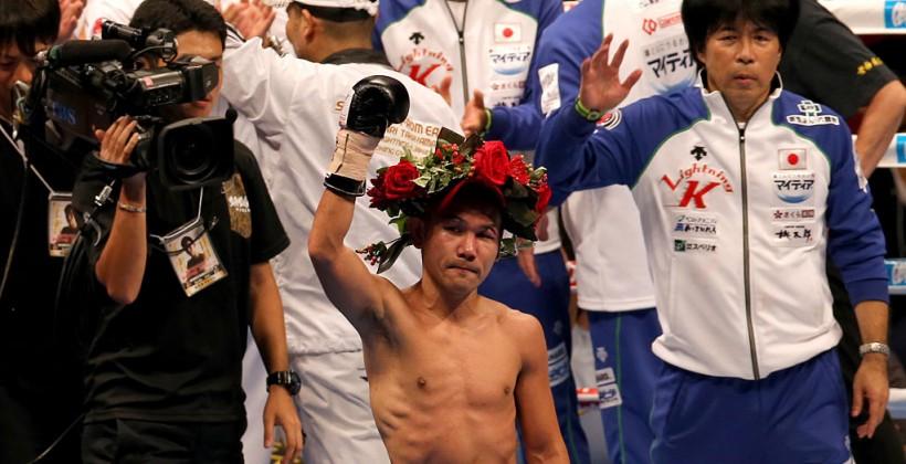Кацунари Такаяма, Getty Images
