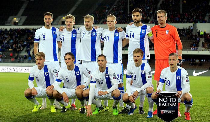 Финляндия на выезде переиграла Косово