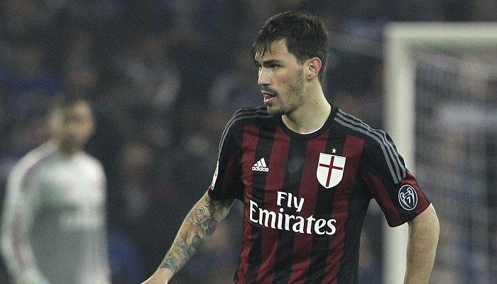 «Милан» отказался торговать Романьоли «Челси» за €35 млн