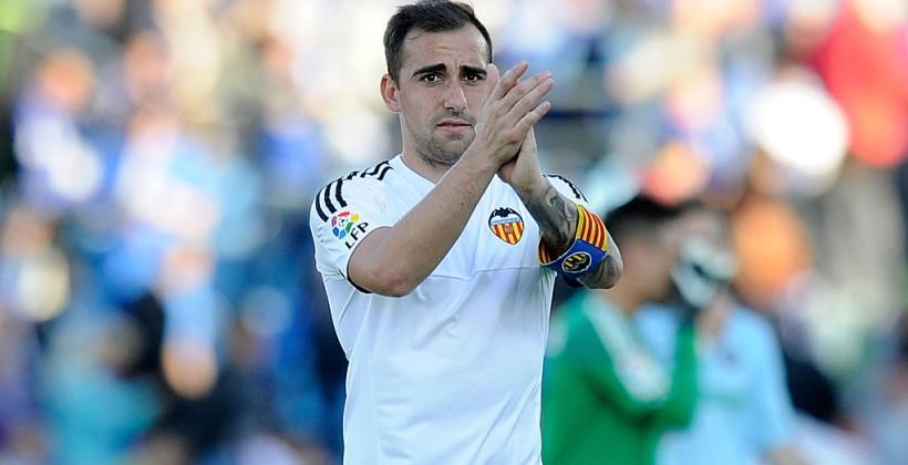 «Барселона» ведет переговоры с«Валенсией» отрансфере Алькасера