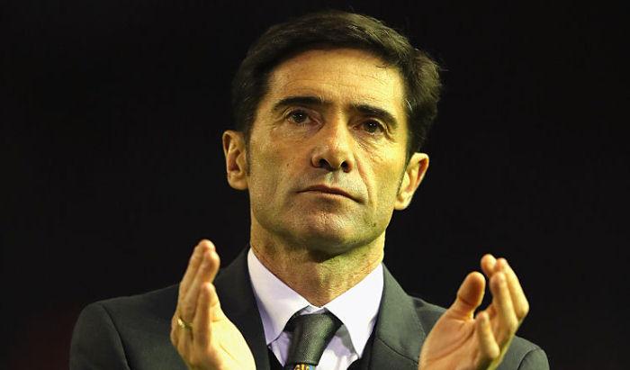 «Вильярреал» отправил Марселино Гарсию Тораля вотставку