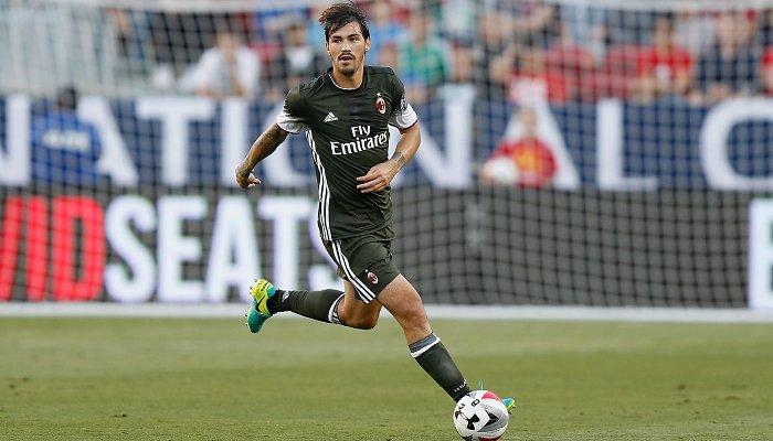 «Милан» отказался торговать Романьоли в«Челси» за35 млн. евро
