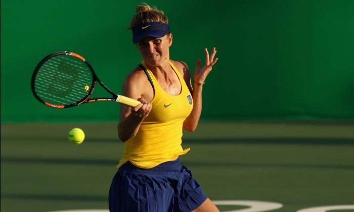 Рио-2016: Свитолина вышла втретий раунд теннисного турнира