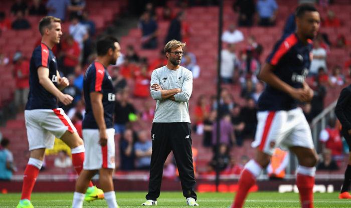 Арсенал — Ливерпуль: Холдинг и Клаван дебютируют в АПЛ
