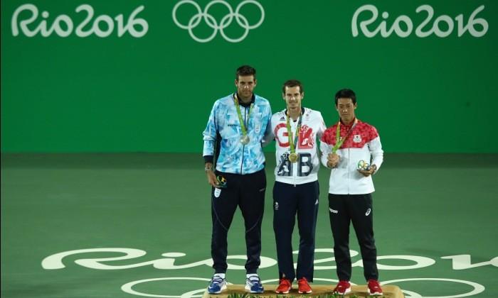 Рио-2016. Итоги теннисного турнира