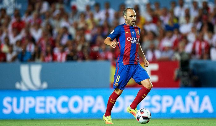 Энрике: у«Барселоны» превосходные шансы напобеду вСуперкубке Испании