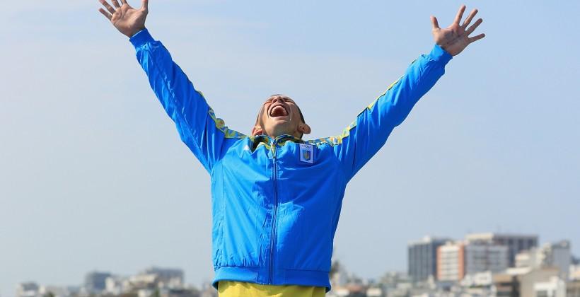 Сборная РФ  наОлимпиаде вРио продолжает завоёвывать медали
