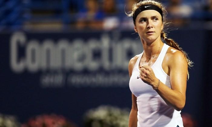 Агнешка Радваньска выиграла турнир вНью-Хэйвене