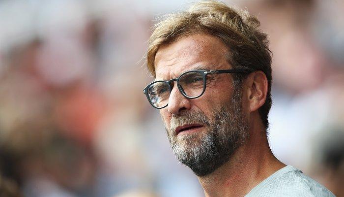 Юрген Клопп: «Показали, что можем играть навысоком уровне»