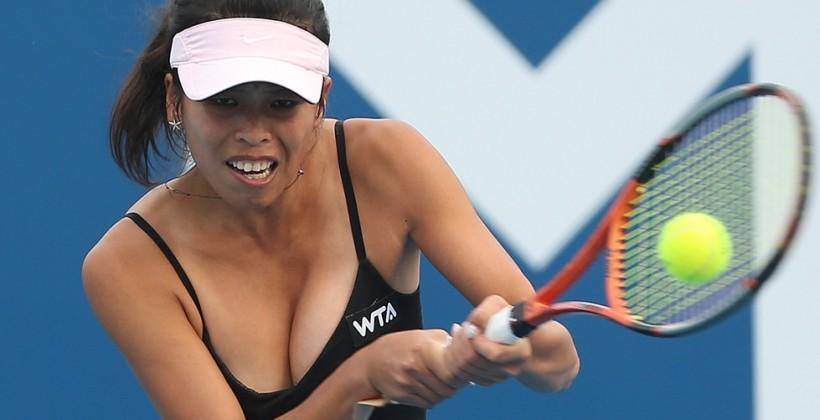 Су-Вэй Сеснялась сОлимпиады из-за конфликта с общенациональным олимпийским комитетом