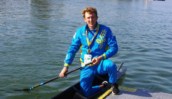 Илья Штокалов— вфинале Олимпиады!