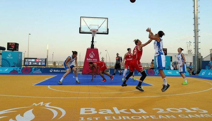 FIBA желает видеть баскетбол 3х3 наОлимпиаде
