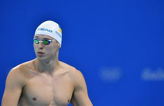 Житель америки Эрвин стал олимпийским чемпионом на50-метровке вольным стилем