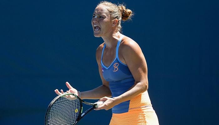 Бондаренко уступила вфинале парного турнира вНью-Хэйвене