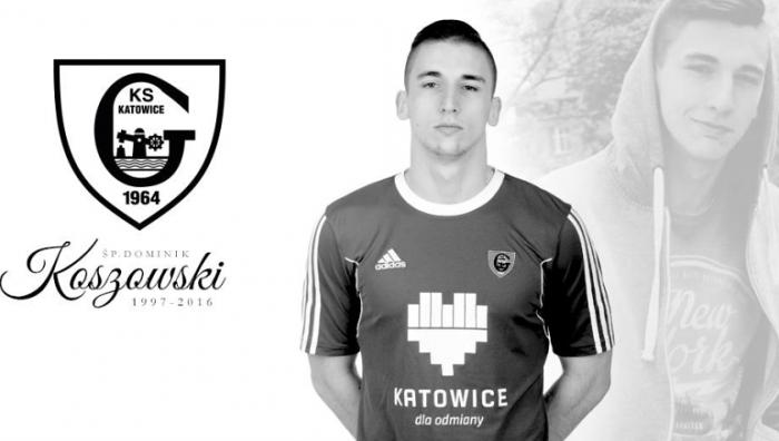 19-летнего игрока польского клуба зарезали фанаты команды конкурента