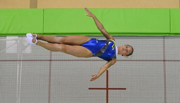 Наталья Москвина, Getty Images
