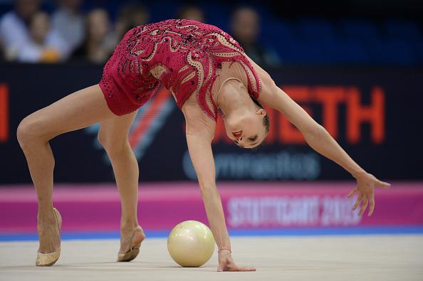 Анна Ризатдинова, Getty Images