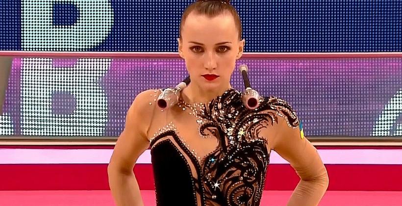 Художественная гимнастика. Борьба Ризатдиновой и россиянок накаляется