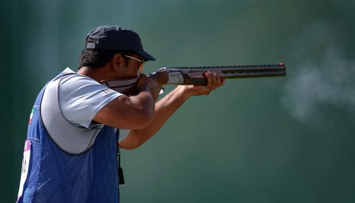 Аль-Дихани под флагом МОК стал олимпийским чемпионом вдабл-трапе