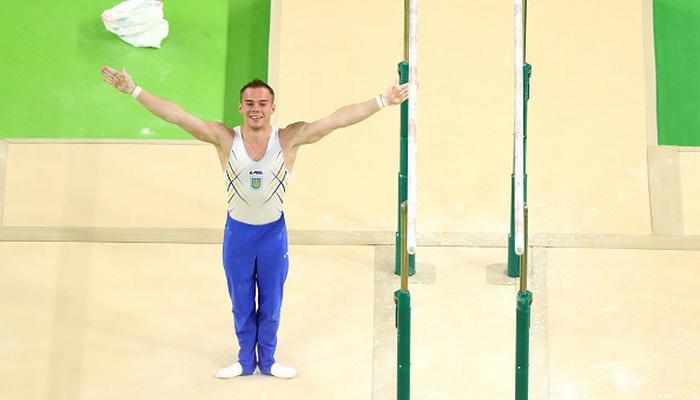 Украине передадут гимнастическое оборудование, накотором соревновались вРио