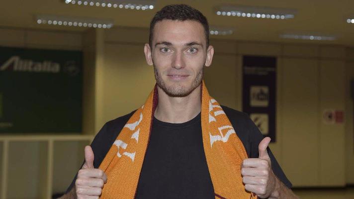 Защитник «Барселоны» отправился намедосмотр в«Рому»