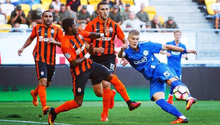 Шевченко отчислил 5 футболистов изсборной государства Украины