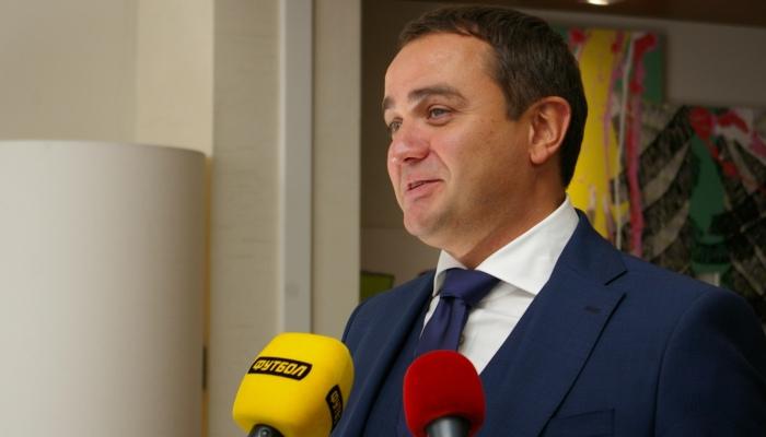 Порошенко: Финал Лиги чемпионов-2018 пройдет вКиеве