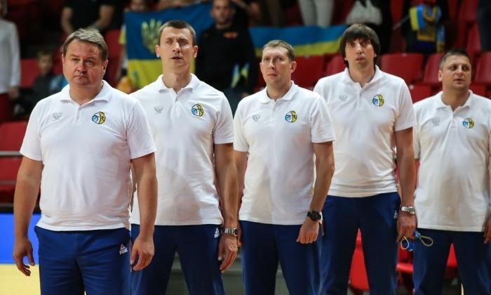 Определились все участники чемпионата Европы побаскетболу 2017 года среди мужчин