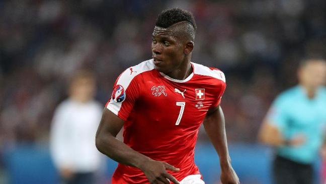 Сборная Португалии без Роналду проиграла Швейцарии