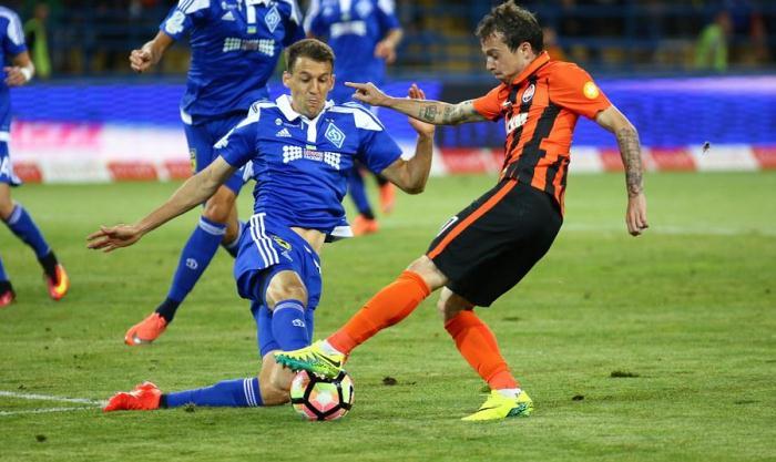 Данило Силва несыграет против Наполи