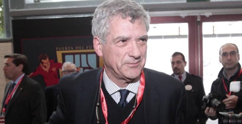 Напост президента УЕФА претендуют три кандидата