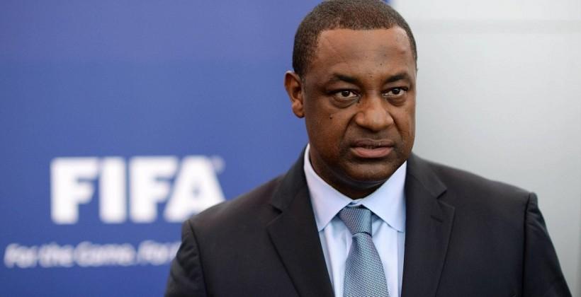 ФИФА: Джеффри Уэбб пожизненно отстранен отфутбольной деятельности