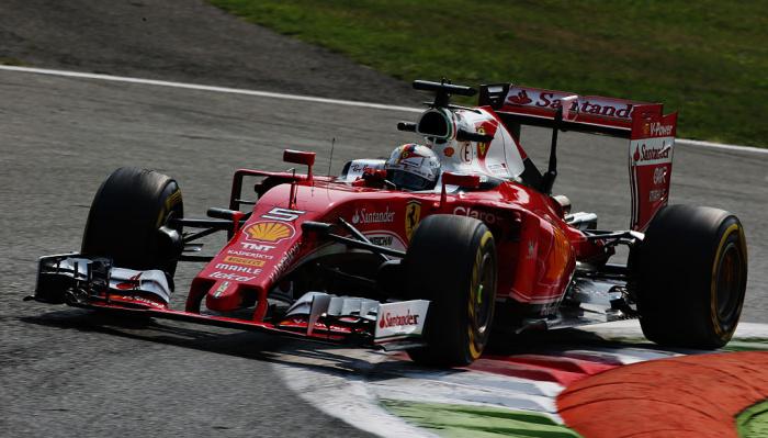 Маркионне: «Феррари не удалось выполнить задачи на сезон»
