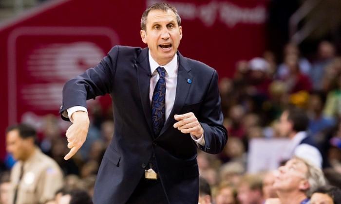 Блатт получит от«Кливленда» чемпионский перстень НБА