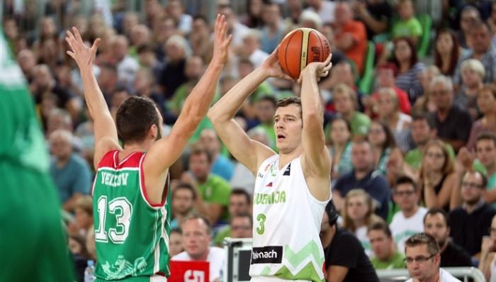 Квалификация Евробаскета-2017. Бельгия, Словения, Черногория и Венгрия отобрались на турнир