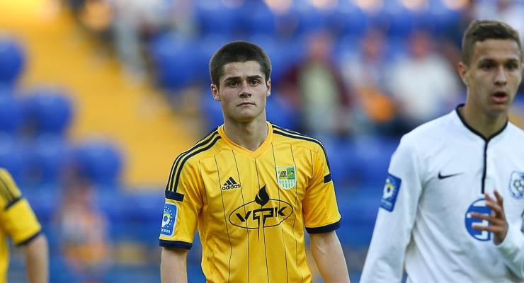 ВУкраинском государстве впервый раз вынесли вердикт футболистам задоговорной матч
