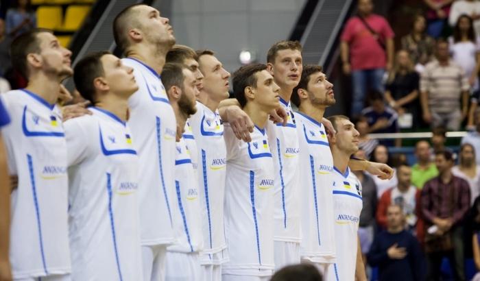 Украина проведет домашний матч сКосово вБолгарии