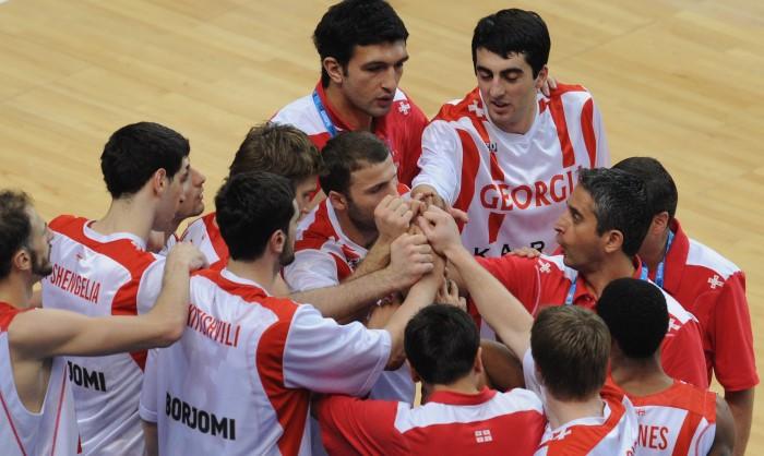 Сборная Украины обыграла Косово вотборе наЕвробаскет