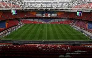 Украина сыграет все матчи группового этапа Евро-2020 со зрителями