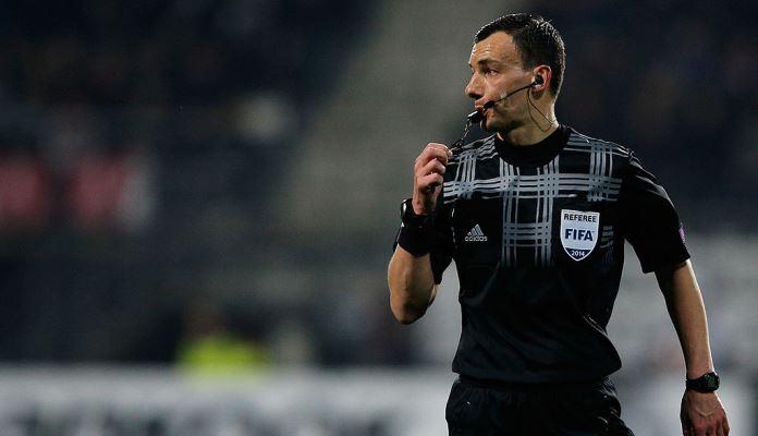 Бойко — о втором пенальти в ворота Франции: «Самый главный критерий в данном случае – неестественное положение руки»