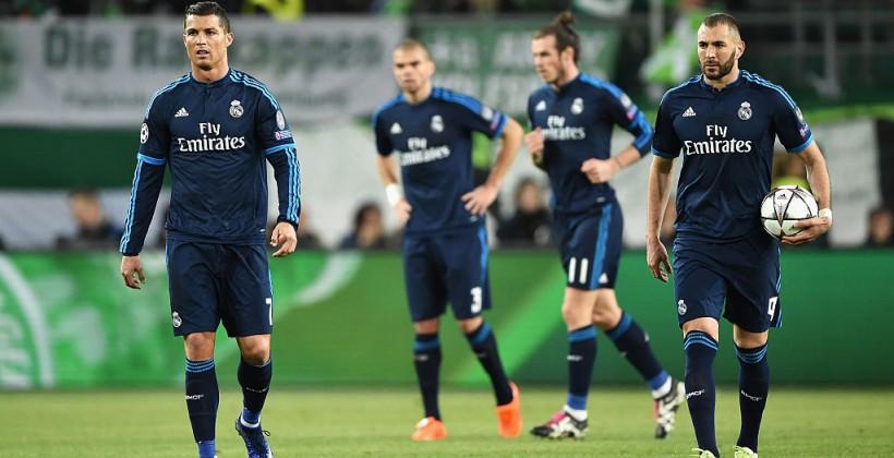 Роналду пообещал вскором времени вернуться наполе