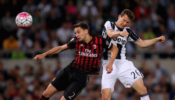 Суперкубок Италии будет разыгран 23декабря вДохе
