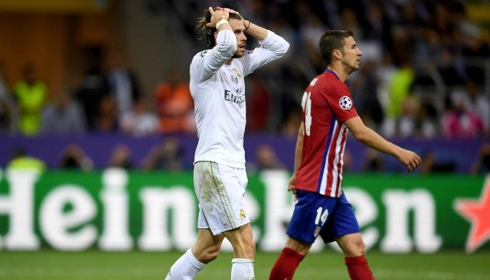 ФИФА отклонила апелляции «Реала» и«Атлетико»